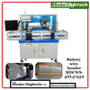 EV Battery pack automatic wire bonder