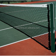 good price high quality tennis net on hot sale