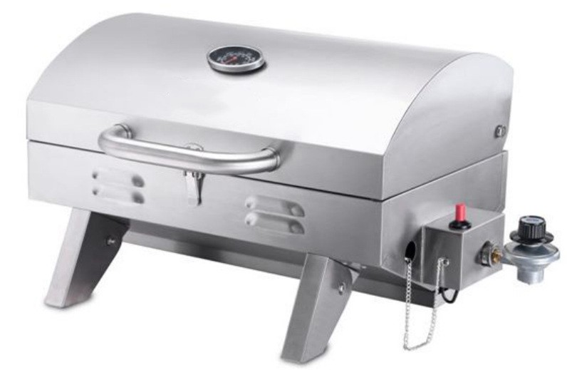 Outdoorküche Gas Japan : Großhandel tragbare mini edelstahl tischplatte gas bbq grill grills