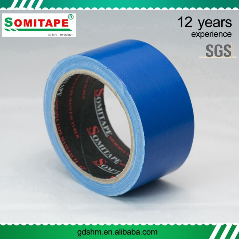 Durable After Application Skin Color Duct Tape For Carton Packing ...