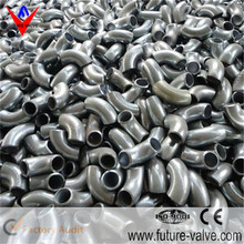A234 WPB Carbon Steel GI Elbow Pipe Fittings