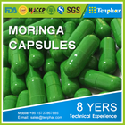 Anti Cancer 500mg Moringa Seed Essence Hard Capsule