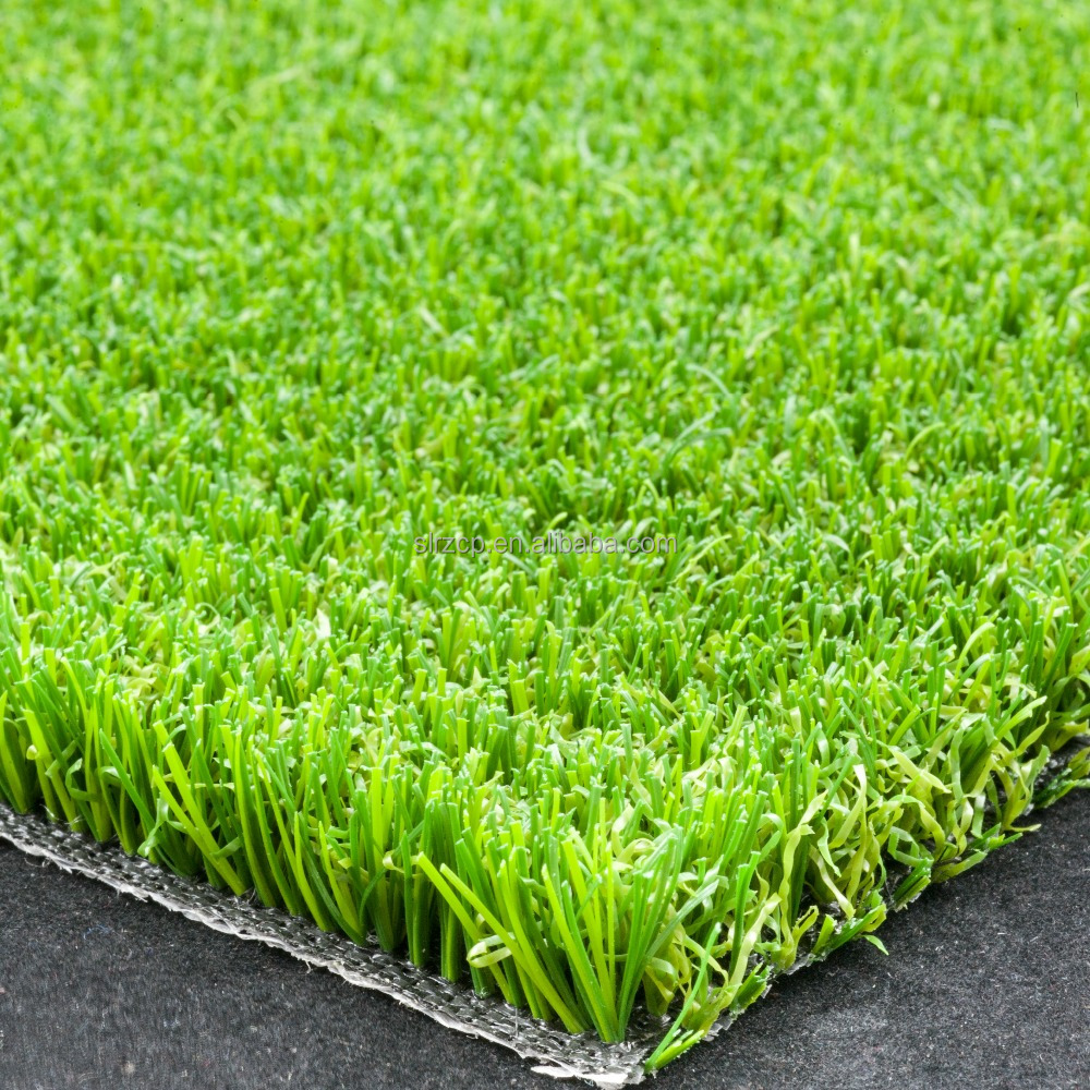 Best selling soft artificial turf for kid to play
