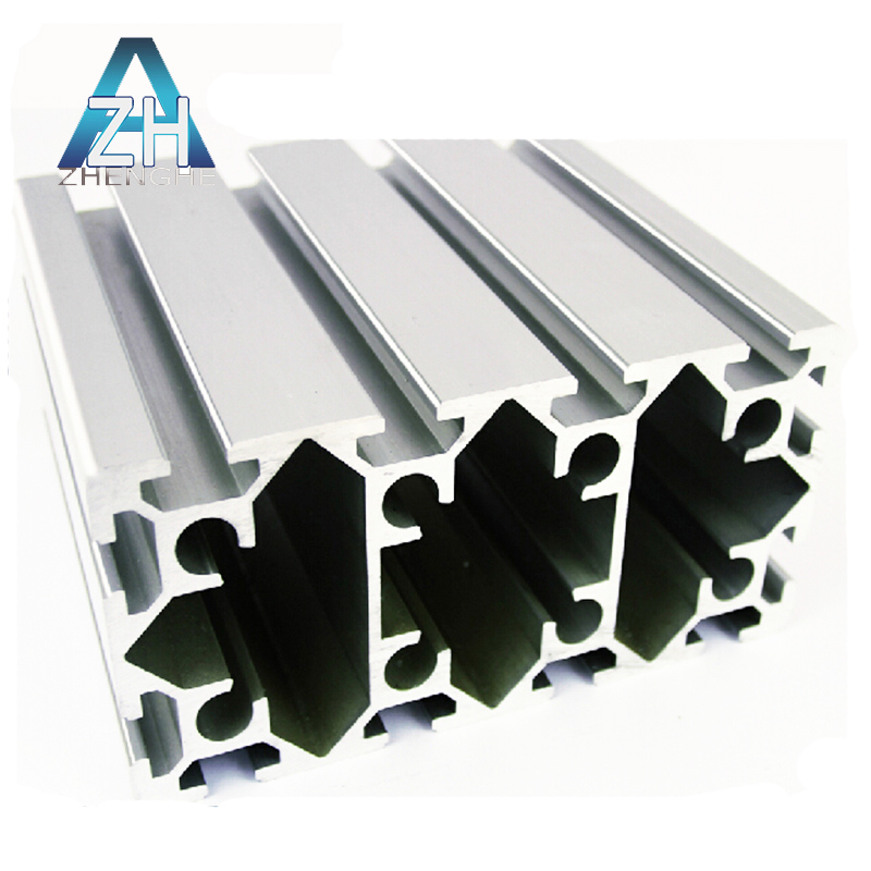 high quality manufacturer t slot aluminium profile 40series for framing system