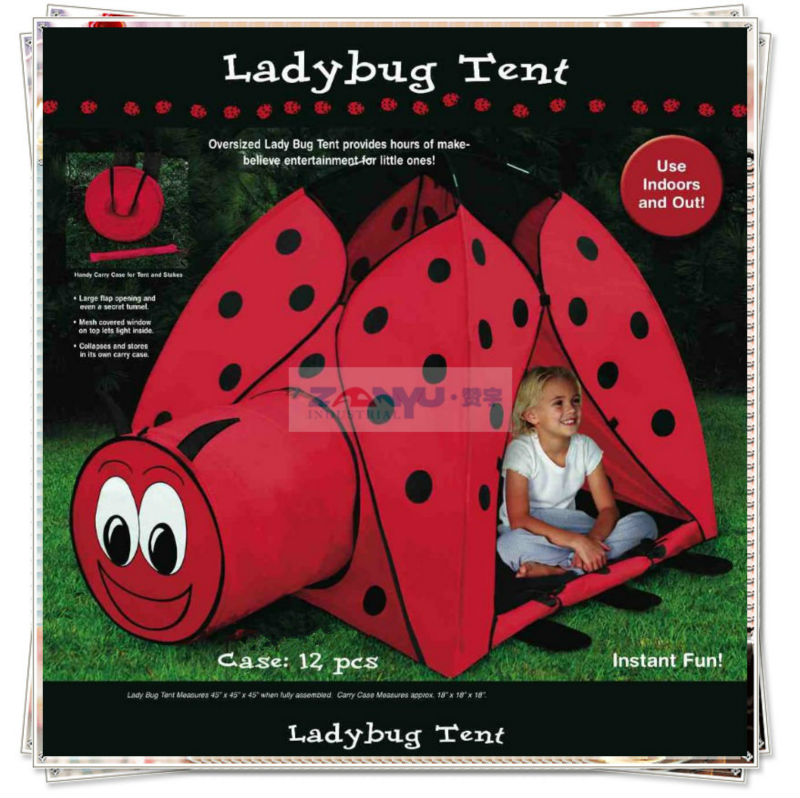 sc 1 st  Alibaba & Ladybug Tent Ladybug Tent Suppliers and Manufacturers at Alibaba.com