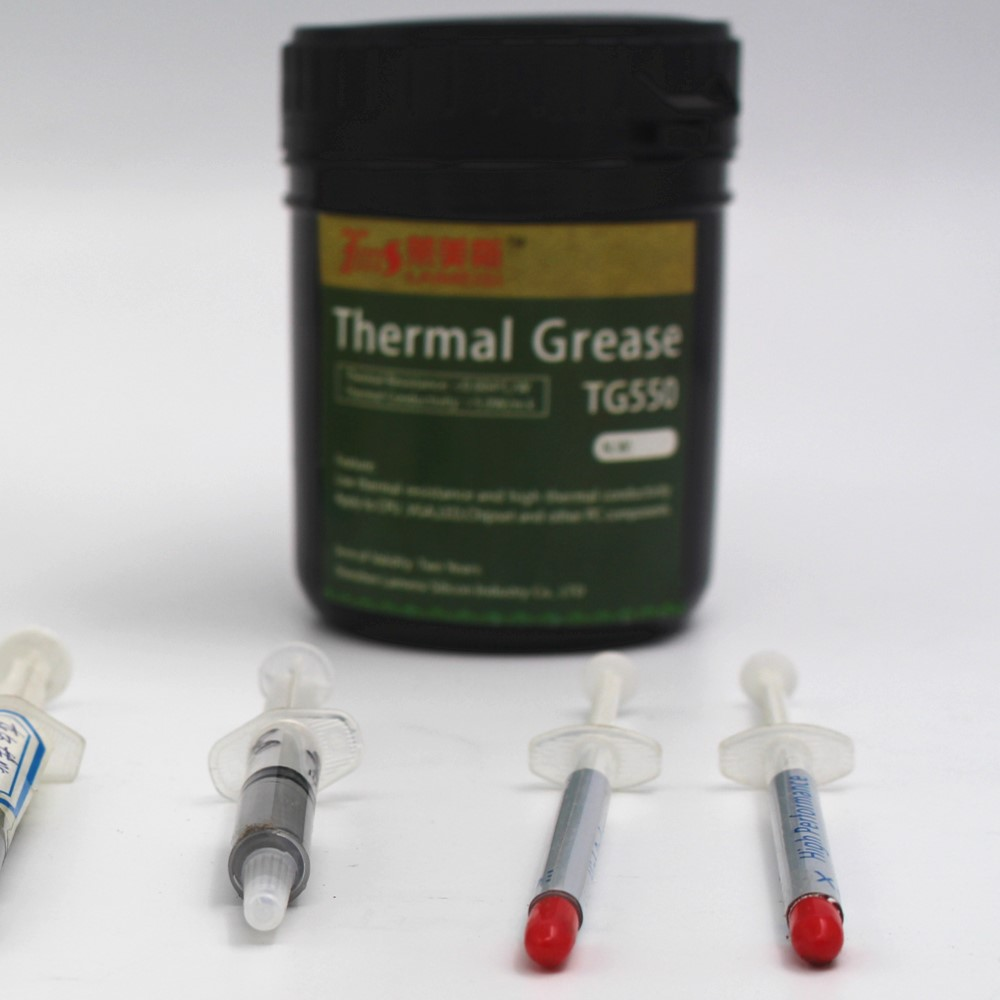 Thermal Conductive Paste Silicone Adhesive Thermal Sealant Grease