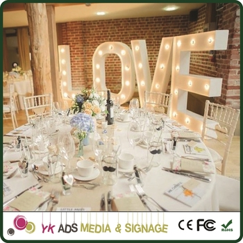 Love Wedding Letters Decoration Letters Buy Love Wedding Letters