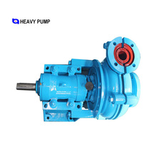 1 inch discharge ball mill discharge slurry pump