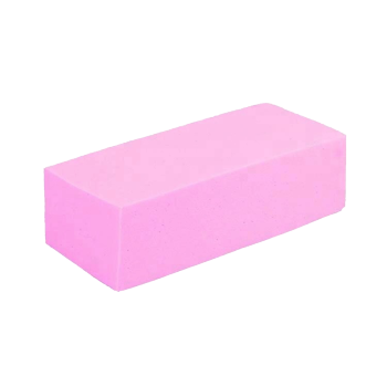 Super absorbent pva sponge block for household cleaning car wash bath sponge
