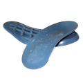 foot orthotic shoes insole hard plastic