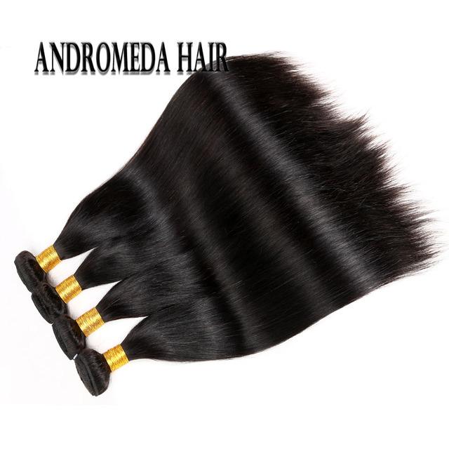 Peruvian hair wholesale virgin hair brazilian remy human hair extension straight weave bundle for black women