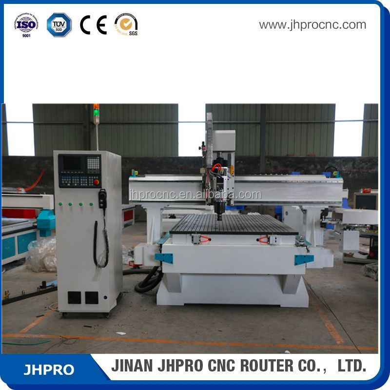 hot selling new design cnc router 1325 woodworking machine , 1300*2500*200mm engraver