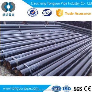 plastic coated spiral welded steel pipe galvanized steel pipe price