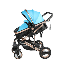 see european quinny baby stroller with big wheels