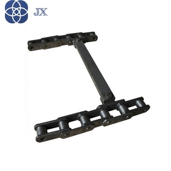 P80 Paver machine chain Paving Machine Accessories