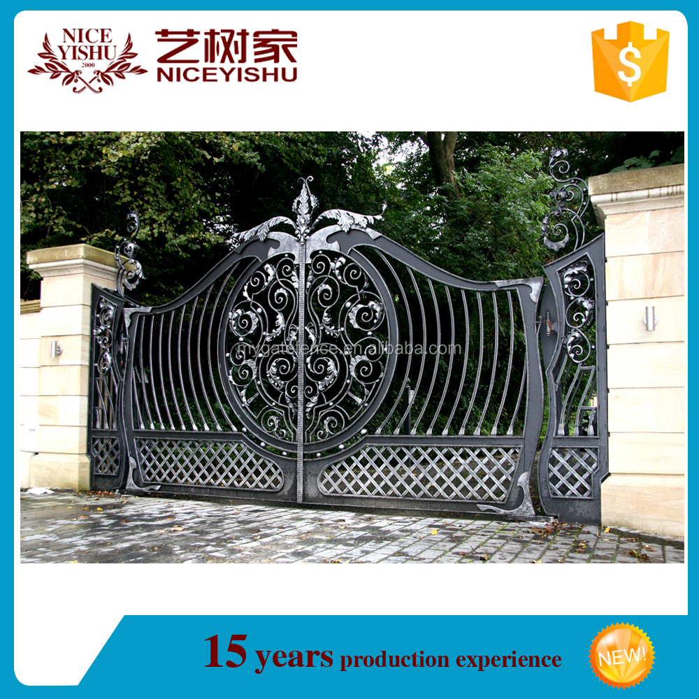China Iron Gate Malaysia, China Iron Gate Malaysia Manufacturers and ...
