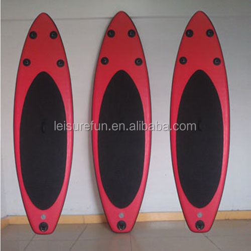 2017New design inflatable windsurfing board