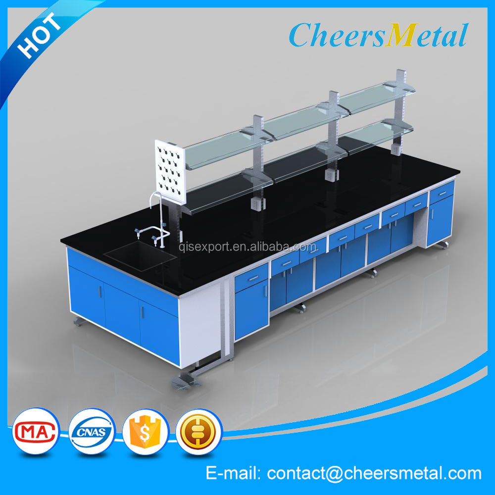Chemistry Laboratory Equipment Labratory Table for sales