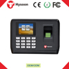 Fingerprint reader time attendance Biometric Fingerprint terminal time attendance