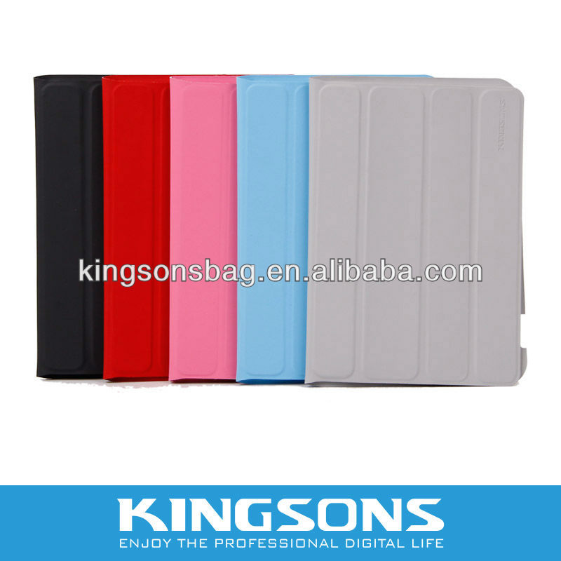 2012 Newest fashion case for ipad 2