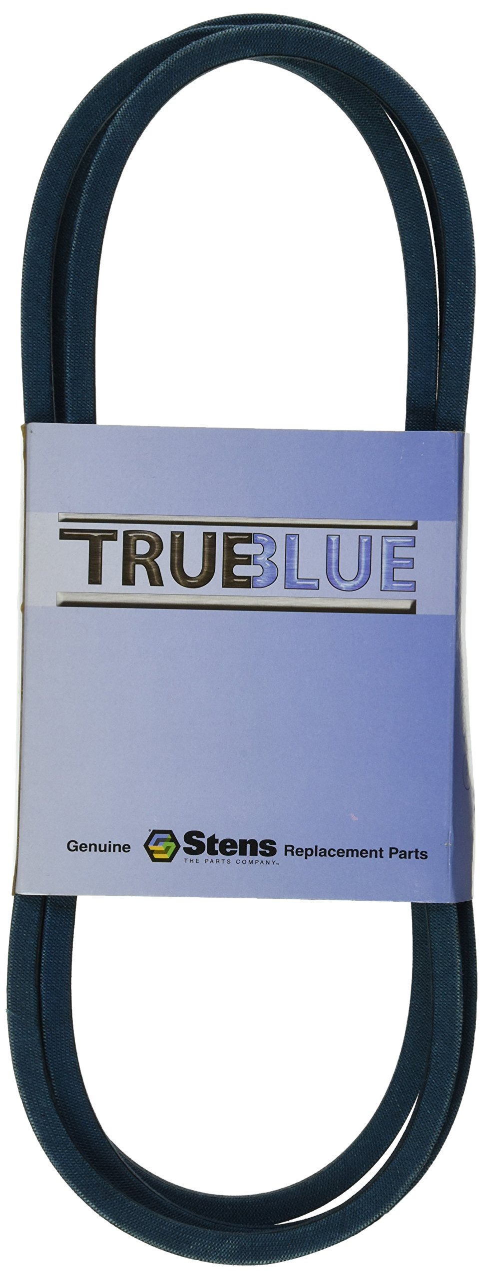 Stens 248-102 True-Blue Belt Replaces Toro 28-2650 109956 113072 8699 94-2501 Simplicity 1664644SM Dr Power Equipment 15173 Simplicity AP100SM Western Auto 216594, 102-Inch by-1/2-inch