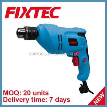 fixtec power tools 500w 10mm manual hand drill buy manual hand rh alibaba com bosch power drill manual power drill specs