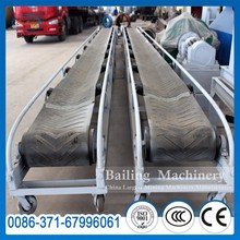 Coal mine equipment belt conveyor system with competitive price