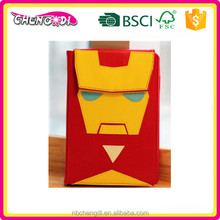 Super style Office supplies pp cover office pu all kinds of notebook