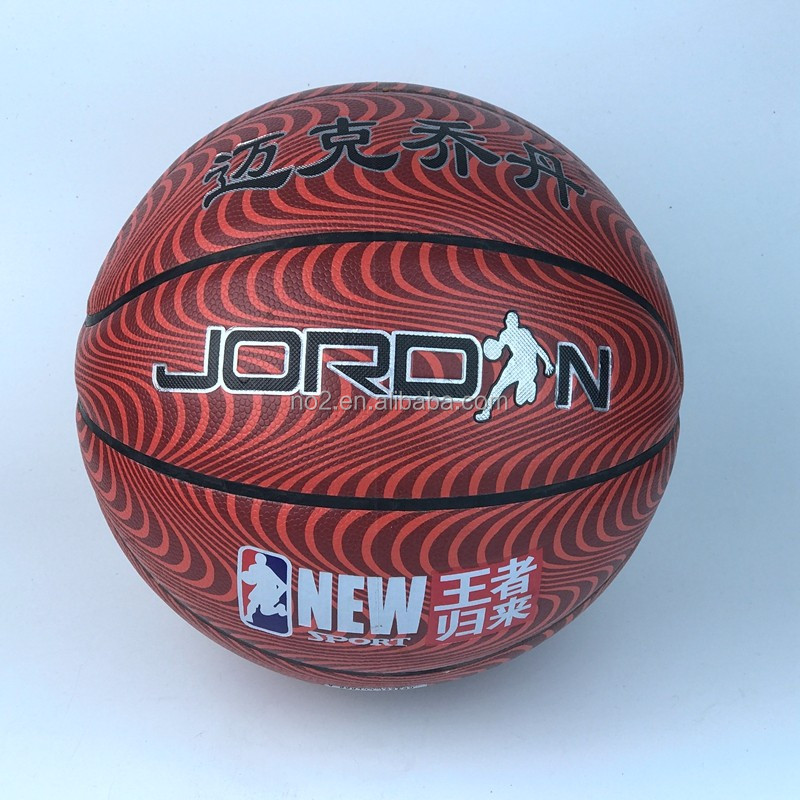 Wholesale Price Cool Custom Kids Junior Youth Mini Basketball Ball Size 5 3 1