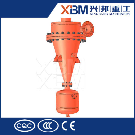 2016 XBM Industrial Dewatering Hydrocyclone Price used in Gold/ Copper/ Chrome ore