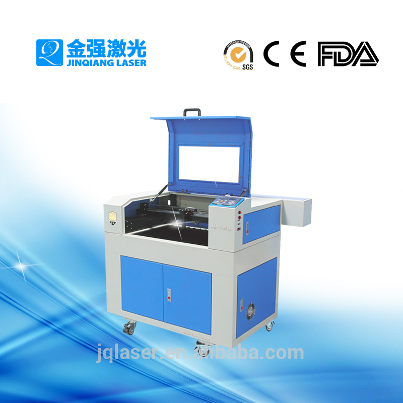 phone case laser engraving machine laser glass cutting machine 6040 / laser chocolate engraving machine / laser wood cutting