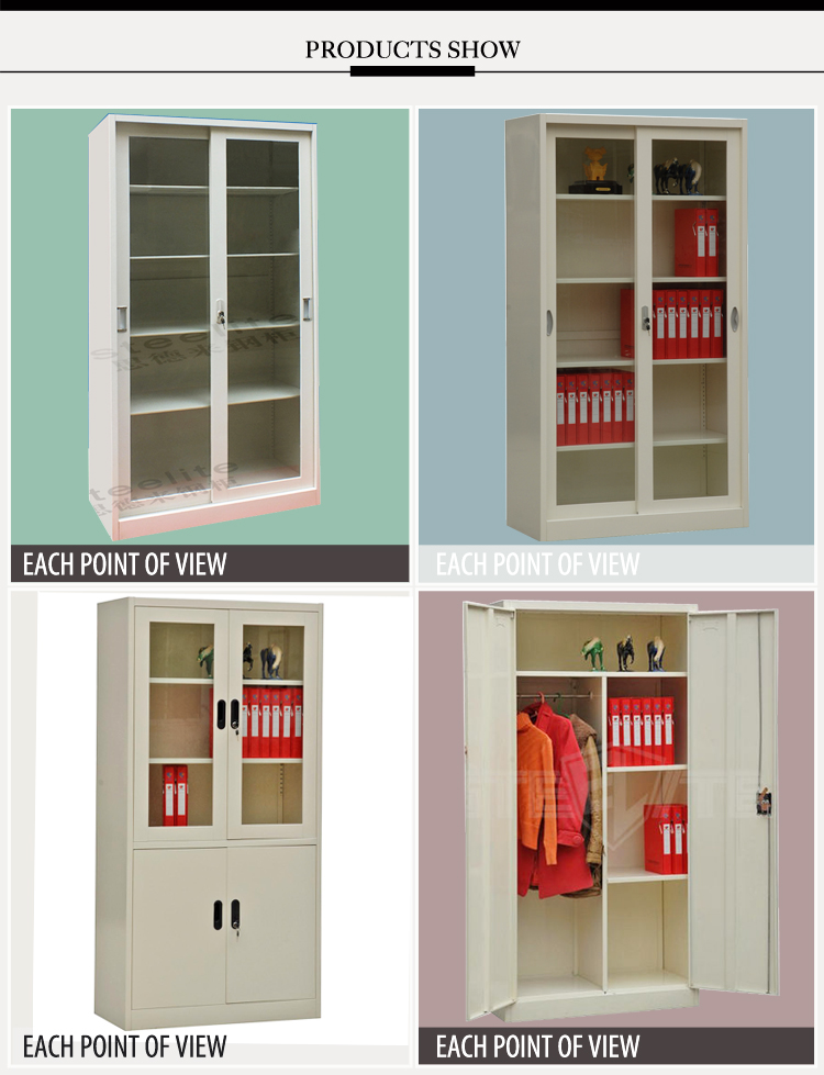 Different Colors Are Available According To Steel Cupboard Sliding Door  Shelves/ Steel Cupboard In Sri Lanka / Steel Cabinet Second Hand Steel  Cupboards For ...