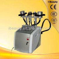 Manufacturer:Ultrasound RF cavitation rf fitness vacuum slimming medical velashape machine beauty salon equipment F002