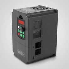 Frequenza variabile <span class=keywords><strong>Drive</strong></span> 10HP 34A 220-250 v 7.5KW VFD Inverter in Vendita