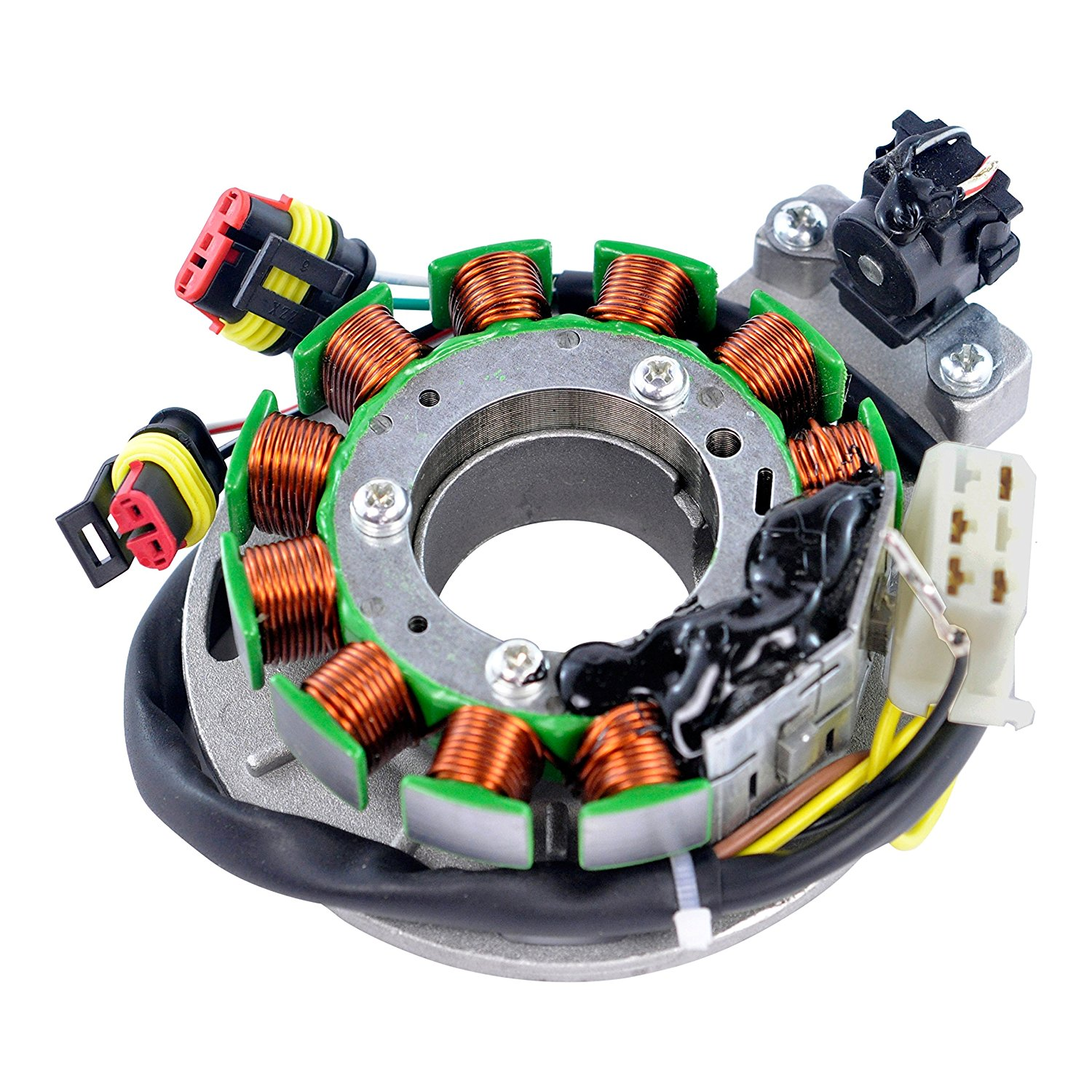 Stator For Polaris 400 / 440 XCR 500 XC SP 600 / 700 RMK / SKS / XC 1997-2001