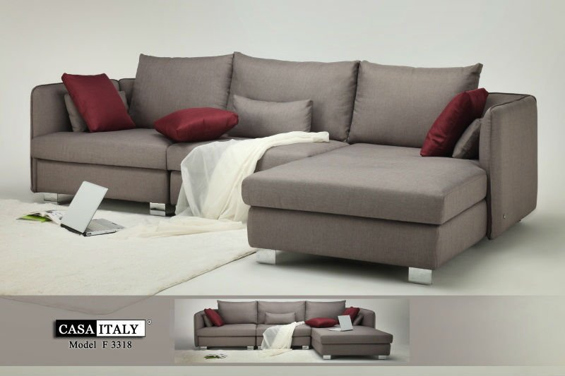 casa italien sofa stoff f 3318 wohnzimmer sofa produkt id 126398576. Black Bedroom Furniture Sets. Home Design Ideas