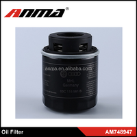 High quality OEM toyota oil filter
