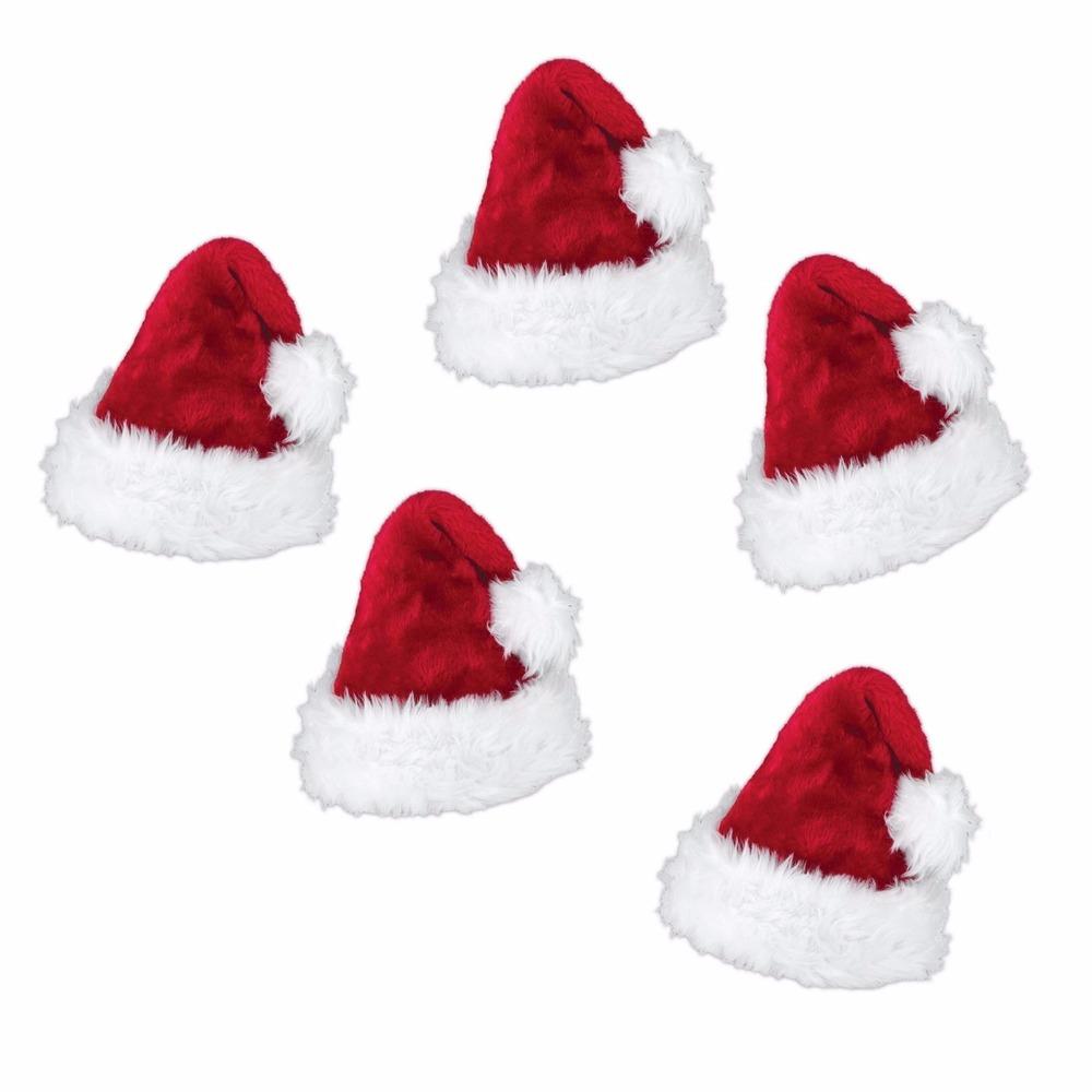 752dad235a58f China Small Santa Hat