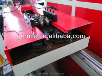 electrical pvc pipe bending machine