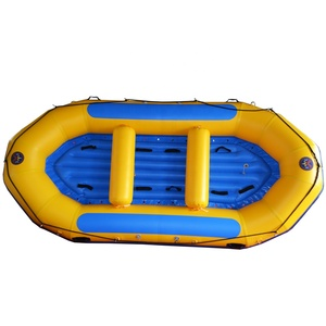 Hot Sale Inflatable Raft Boat 6 Person Floating Raft For Sale