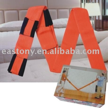 Foream Forklift Lifting Straps,Lifting Staps,Move straps
