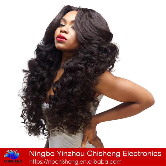 Wholesale glueless fashion elegance good quality synthetic afro wigs for black women