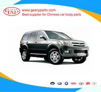 great wall spare parts for hover body parts
