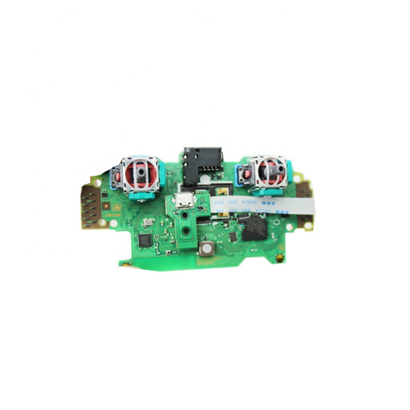 Custom ps4 controller pcb board double sided pcb