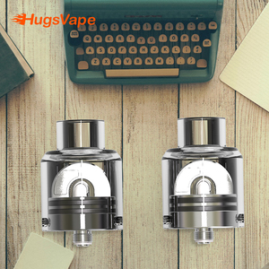 Wholesales China rda Ring Lord RDA Spit back proof single coil coolest vape