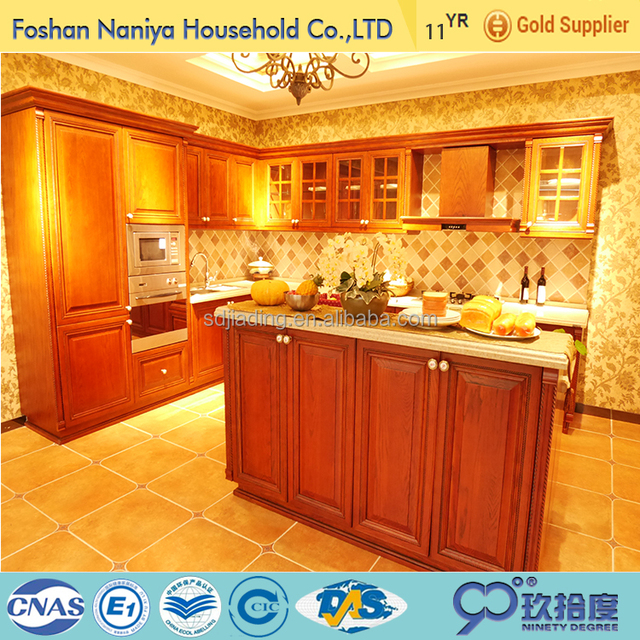 standard dimensions kitchen cabinets solid cherry wood kitchen cabinet door kitchen cabinets solid wood usa  sc 1 st  Alibaba & China Kitchen Cabinet Usa Wholesale ?? - Alibaba