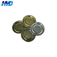 202# Normal Tin Can Lid/End For Food Canning