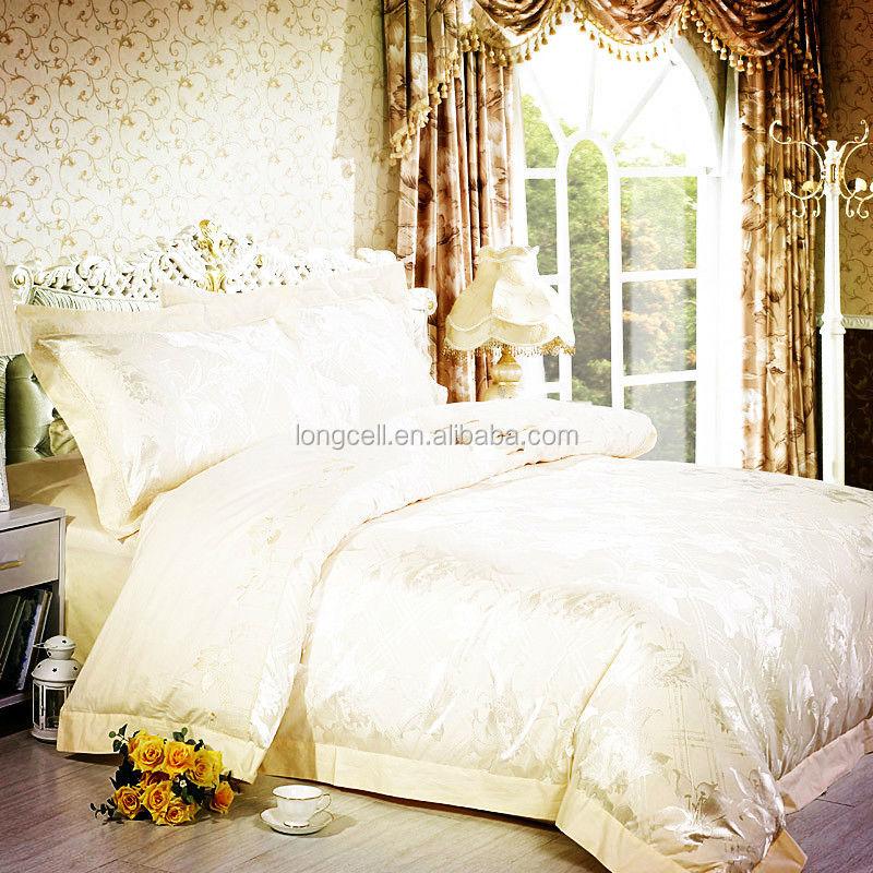 Real seda jacquard edred n conjunto ropa de cama identificaci n del producto 238695415 spanish - Edredon de seda ...