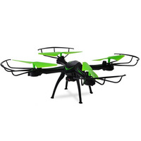 Four axis aircraft mobile WIFI fixed height control 2.4G remote control unmanned aerial vehicle MT109283