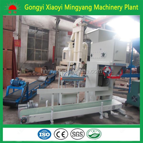 China Golden Supplier Corn/bean/wheat/wood Pellet/ Rice Packing ...